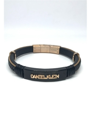 Daniel Klein Bileklik Siyah